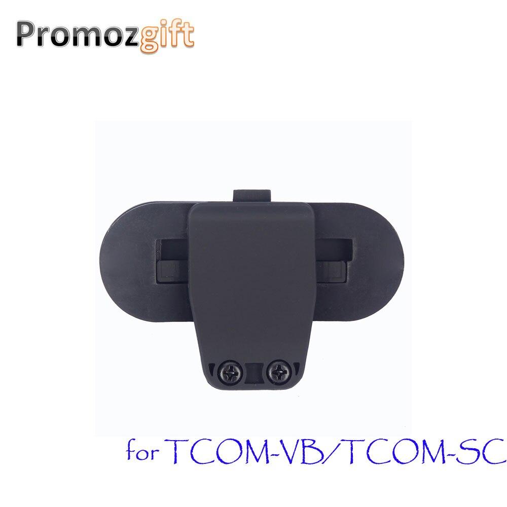 Automobile & Motorräder 1 Stück Clip Zubehör Für Tcom-vb/tcom-sc Bluetooth Wasserdichte Helm Bt Bluetooth Motorrad Sprech Helm Intercom Headset Motorrad-zubehör & Teile