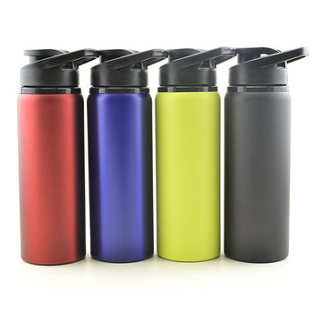 67738064ba Bicycle Sport Outdoor Stainless Steel Water Bottle - EasyGo Store ...