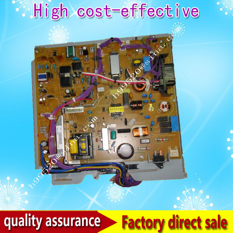 RM1-5043 FOR HP LaserJet P 4014 4015 4515 P4014 P4015 P4515 Power Supply Board RM1-5043-000 110V repalce paper roller kit for hp laserjet laserjet p1005 6 7 8 m1212 3 4 6 p1102 m1132 6 rl1 1442 rl1 1442 000 rc2 1048 rm1 4006