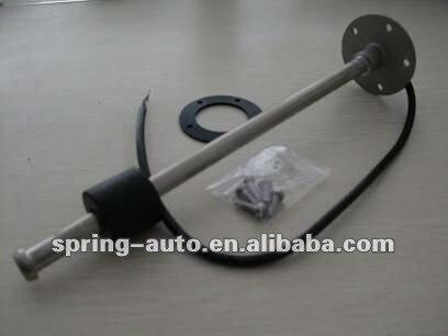 Топливные баки из Китая