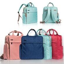 Nuan Sha Baby Bag Bolsa Maternidade Baby Groot Baby Care Diaper Bag Backpack Nappy Maternity Bebe Changing Bag Handbags for Moms