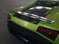 Trunk Spoilers Wings Designed For Gallardo LP550 LP560 LP570 Of The Carbon Fiber Materail