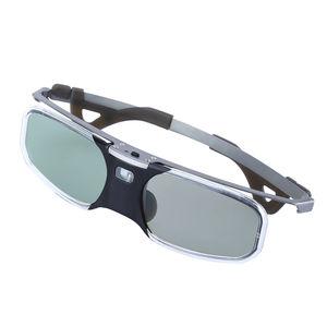 Image 4 - Boblov RX 30 3d dlp link 96 144 hz 액티브 셔터 안경 8 m dlp 링크 프로젝터 용 충전식