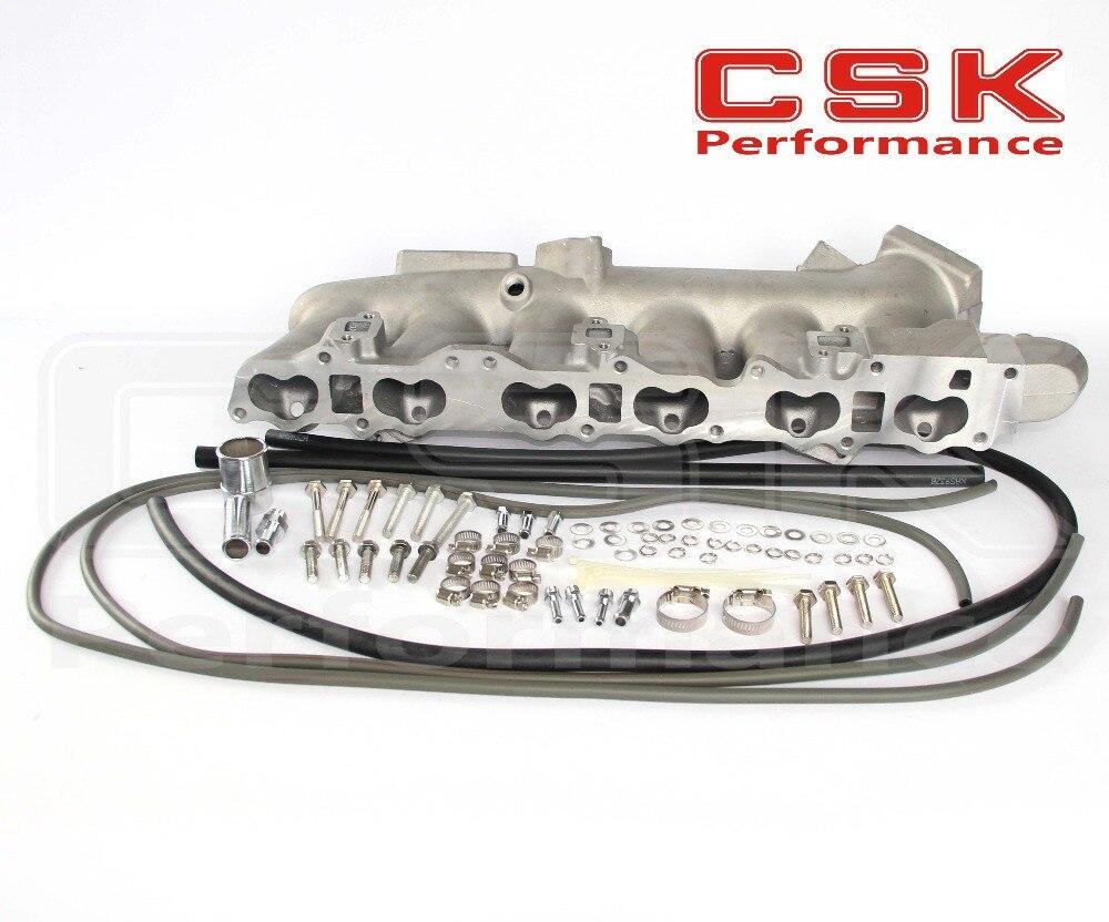 INTAKE MANIFOLD FOR Nissan 240SX RB25det RB25 Skyline R32 R33 R34 1989-1998