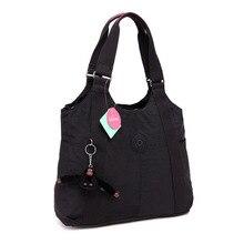 designer monkey waterproof handbags women tote brand ladies hand bags