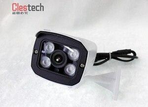 Image 4 - Metal mini array 720P/960P/1080P AHD N HD CCTV Camera SONY IMX323 Full Digital 2mp Outdoor Waterproof ip66 Infrared have Bullet