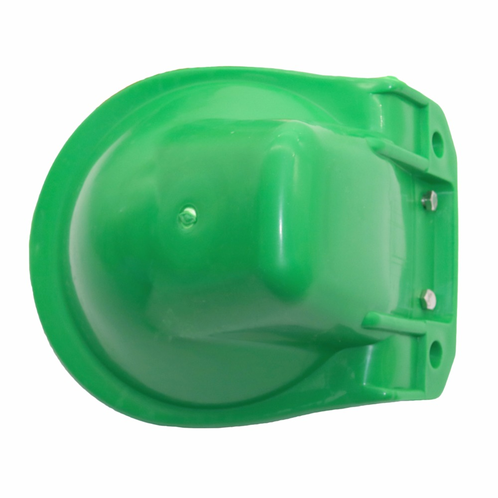 Farm Equipment Sheep Water Bowls Colt Calves Drinking Pig Feeders Animal Feeder Engineering Plastics Green Quality Drinking