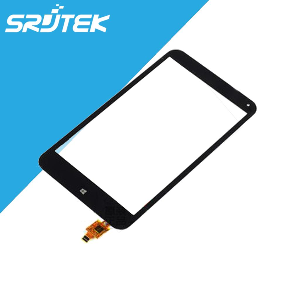 7 inch 070640R01-V1 for HP Stream 7 Touch Screen Digitizer Sensor Outer Glass Tablet PC Replacement Parts