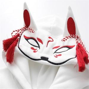 Image 5 - Merry Pretty Women Harajuku Embroidery Hooded Sweatshirts Long Sleeve Black White Drawstring Hoodies 2020 Sweet Girls Pullovers