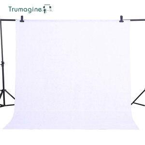 Image 5 - Фон для фотосъемки, зеленый экран из нетканого материала, 1,6x 3 м/5,2X9,8 Фута, фотостудия, экран для фотосъемки хромаки