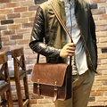 Tidog Male Satchel Bag briefcase Satchel Bag casual men fashion shoulder bag
