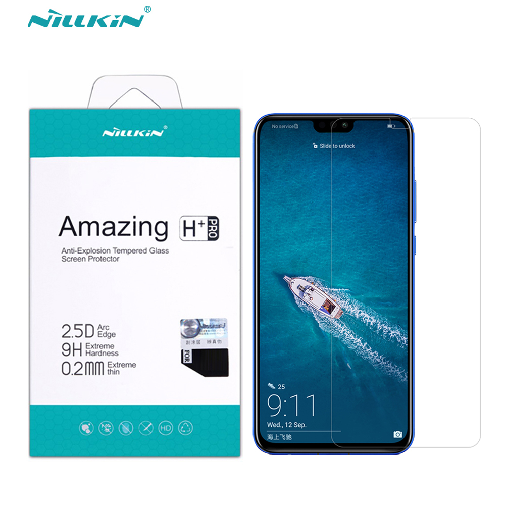 Screen Protector Huawei Honor 8X Tempered Glass Nillkin H+PR