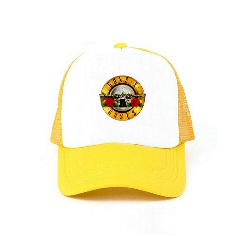 black trucker hat YY44934