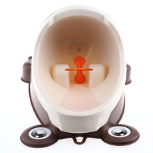 Mother Kids - Diapering  - Baby Boy Potty Toilet Training Frog Children Stand Vertical Urinal Boys Penico Pee Infant Toddler Wall-Mounted Kid Urinal Toilet