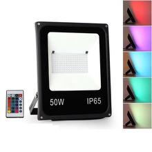 Светодиодный точечный светильник rgb светодиодный прожектор