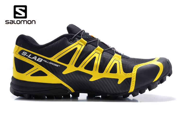 Air hot sale 90 Mesh 87 Salomon Speed Cross 3 CS Outdoor Shoes Breathable Man Athletics Male Running Shoes Fast Shipping