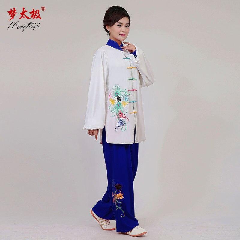 Customize High-grade Tai Chi Clothing Velvet Kung Fu wushu Training Uniforms Winter and Autumn clothes for men women high grade taiji clothes tai chi clothing taijiquan suits kung fu uniforme wushu clothing kungfu clothing