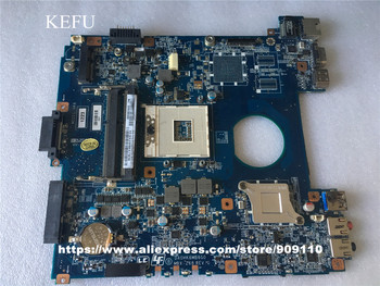 yourui A1876091A DA0HK6MB6G0 MBX-268 For SVE14118FXW SVE14 SVE141L11T SVE141D11L Motherboard Main Board S989 HM76 HD Graphics