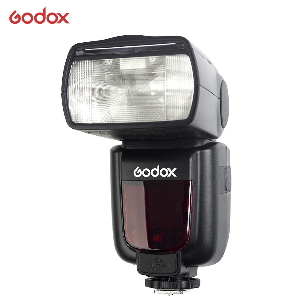 Godox Thinklite TT600 Flash Speedlite for Canon Nikon Pentax Olympus Fujifilm with Built-in 2.4G Wireless Trigger System GN60 godox thinklite tt600 flash speedlite for canon nikon pentax olympus fujifilm with a built in 2 4 g wireless trigger system gn60