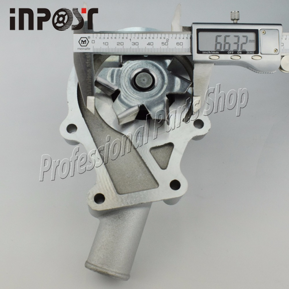 Aliexpress.com : Buy New FOR Kubota V1505 V1305 D1105 WATER PUMP 16251  73034 from Reliable pump bicycle suppliers on Professional Parts Shop Store