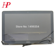 "Glossy A1278 LCD Screen Assembly For Apple Macbook Pro 13"" A1278 LCD LED Screen Assembly 2008 MB466 MB467"