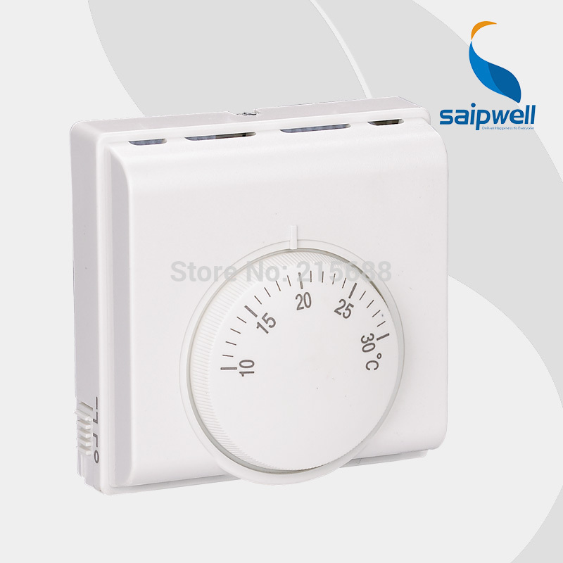 Floor Heating System Temperature Control Saipwell Sp 2000a