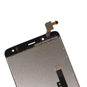 """Image 4 - 5.5 """"עבור BQ Aquaris V בתוספת LCD תצוגת מסך מגע digitizer עבור BQ VS בתוספת LCD מסך ערכת תיקון טלפון נייד LCD תצוגת כלי"""