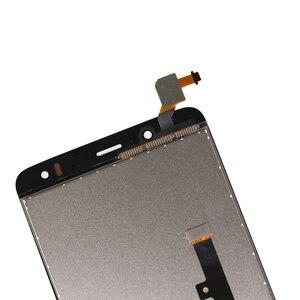 Image 4 - ЖК дисплей 5,5 дюйма для BQ Aquaris V PLUS, дигитайзер сенсорного экрана для BQ VS PLUS, набор для ремонта ЖК экрана, мобильный телефон, инструмент для ЖК дисплея