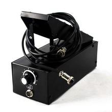 цена на New LMM welder machine welding foot pedal control current for tig/mig/plasma cutter cnc soldering iron