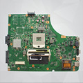 Original novo laptop motherboard para asus k53e a53e x53e k53sd rev: 2.3 hm65 pga989 ddr3 mainboard usb2.0 60-n3cmb1300-d09