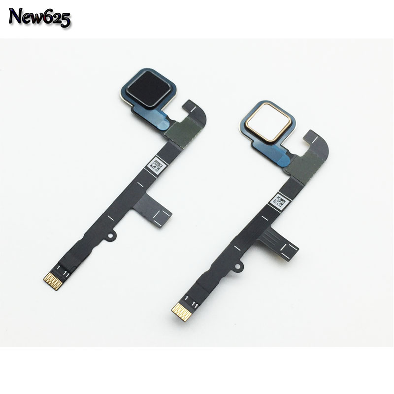 Original For Motorola MOTO Z PLAY XT1635-03 Home Button Finger Reader Fingerprint Reader Sensor Flex Cable