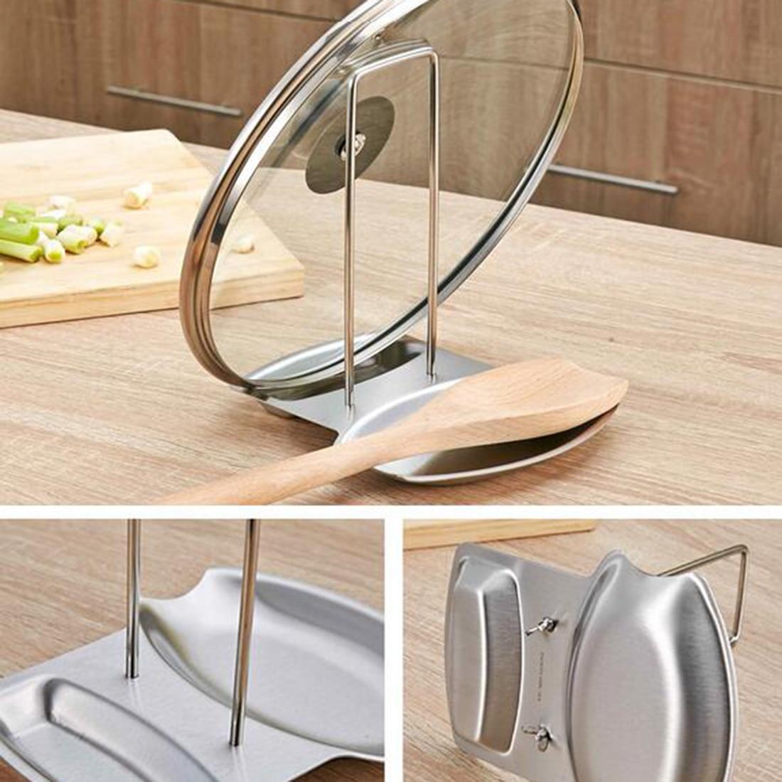 Kitchen Pan Storage Kitchen Spoon Rack Promotion Shop For Promotional Kitchen Spoon