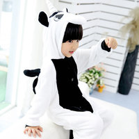 Hot Children Unisex Animal Onesie Unicorn Pajamas For Kids Halloween Sleepwear Cosplay Costume Girls Boys Pijama