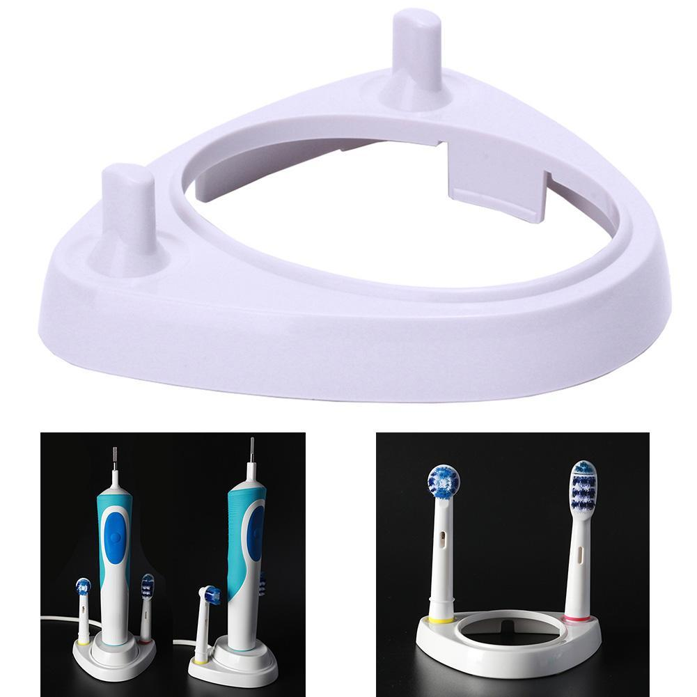 Electric Toothbrush Base Standar Brush Heads Holder Support Cover Teeth Brush Case For Braun Oral B image