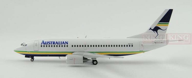 Offer: Wings XX2449 Special JC Australian airline VH-TJA 1:200 B737-300 commercial jetliners plane model hobby sale phoenix 11221 china southern airlines skyteam china b777 300er no 1 400 commercial jetliners plane model hobby