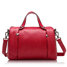 New fashion Women Handbag Female Genuine Leather Bags Women Handbags Ladies Large capacity Shoulder Bags Luxury Messenger bag цена 2017