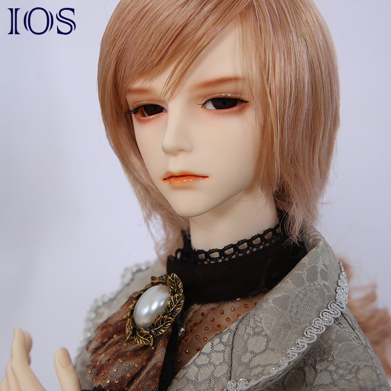IOS Sezz 70cm Male 1/3 Resin Figures Luts Ai SD Kit Fairyland Toy Gift Iplehouse Popal Lati FL BJD SD Dolls стоимость
