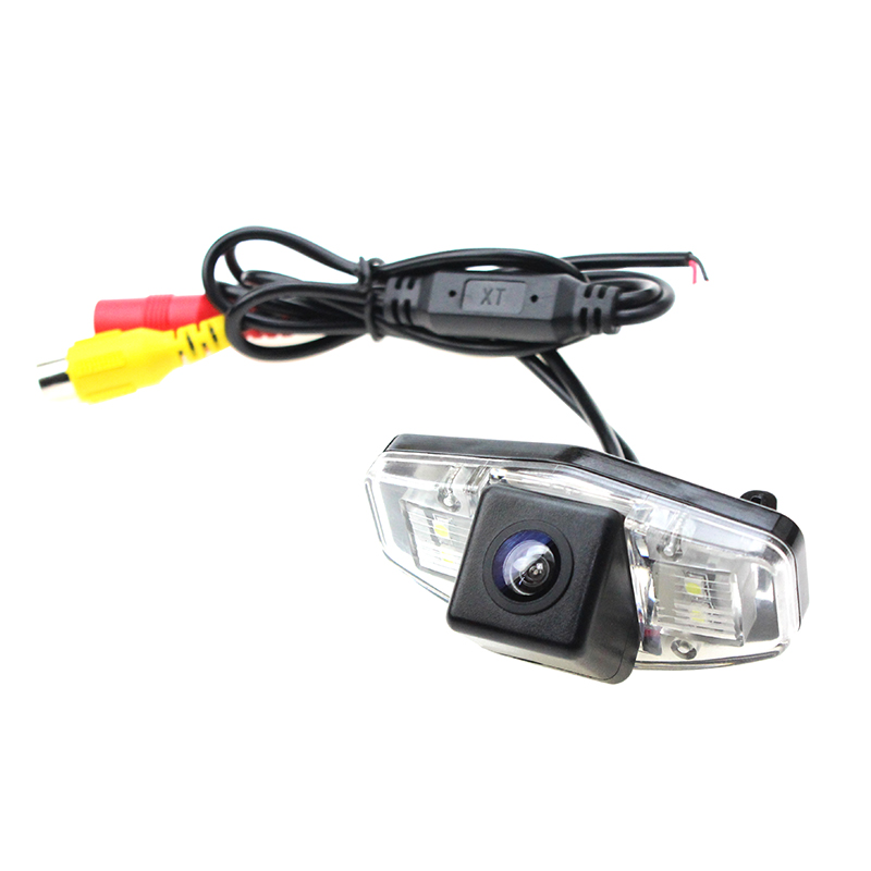 cheapest Factory Promotion CCD Reverse camera car Rear View Camera car cmera for sony ccd Nissan Almera 2013 TEANA TIIDA  Sylphy Altima