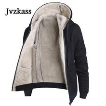 Jvzkass 2019 nieuwe Winter plus fluwelen vrouwelijke studenten losse capuchon rits korte paragraaf lam kasjmier warme dikke jas Z280