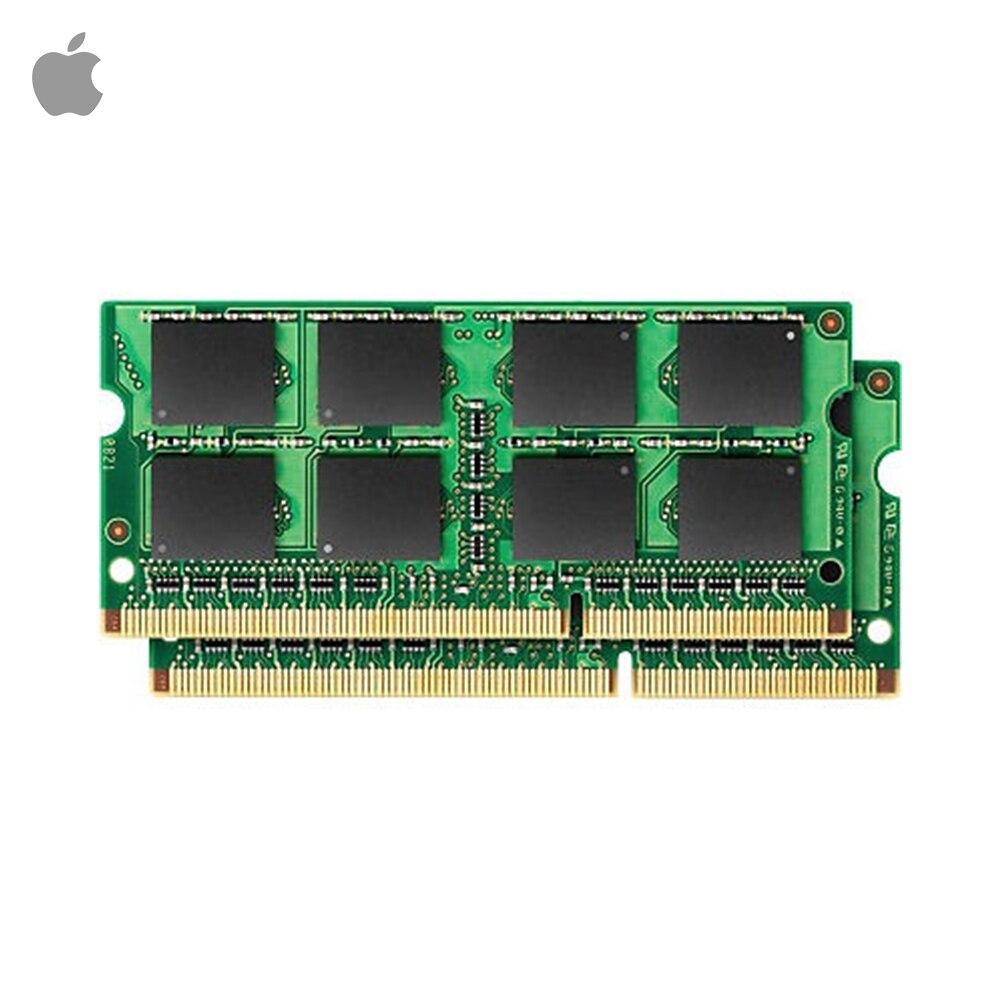 Apple 8GB DDR3 1866, 8 GB, 1 x 8 GB, DDR3, 1866 MHz
