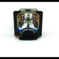 original Projector beamer Lamp with housing POA-LMP51 610-300-7267 for PLC-XW20A Ei  ki LC-XM4 Box  light XP-8ta