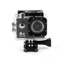 JRGK 2.0 inch Srceen Camera Mini Camera support 64GB Android /IOS Ultra HD Panorama Waterproof Camera 1080P Sport DV Camera