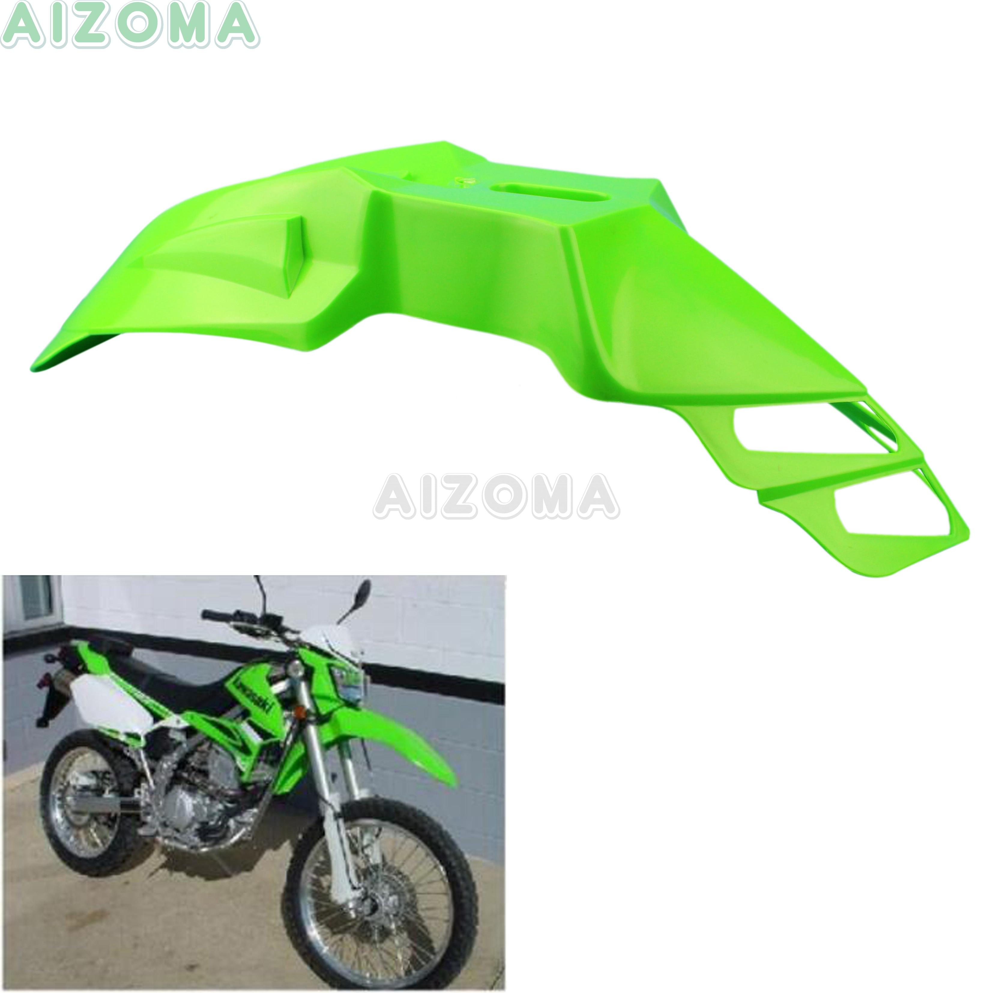 Universal Motorcycle Gripper Seat Cover Rubber Soft Skin Covers For K.T.M Suzuki Yamaha Kawasaki Honda SX CRF KXF RM YZ YZF KLX 125 250 150 200 250 350 450 Dirt Pit Bike Off Road Blue