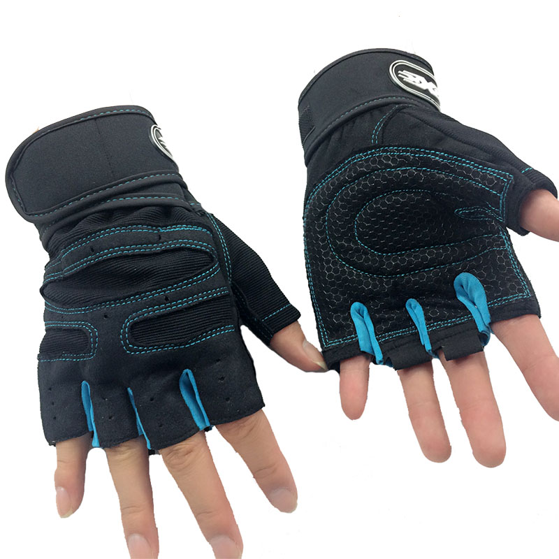 Personalized Fitness Gloves: Online Buy Wholesale Custom Wrist Wraps From China Custom