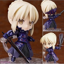 Fate Project Action Figures,10CM  Figure Collectible Toys, Cute Toys Action Figure Collectible Brinquedos Kids Model Toys Gift