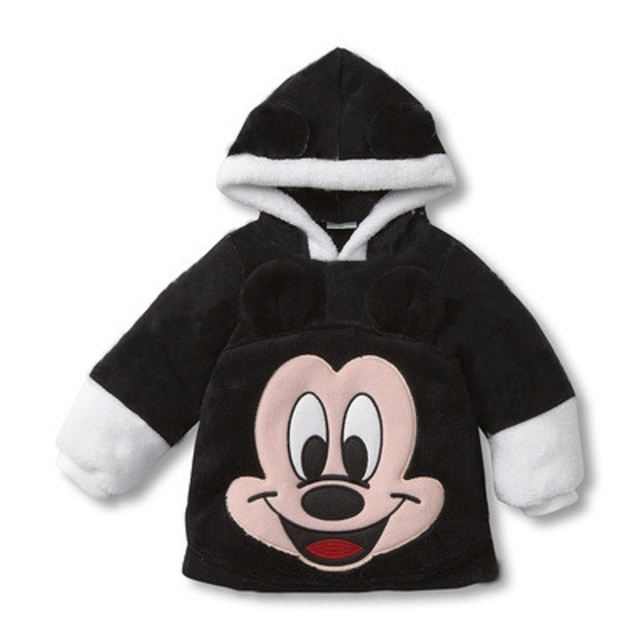 2016 Newest Boys' Hoodies Sweatshirts Fleece Warmer Girl's Coats Hooded Jackets Children's Coat 1PCS/LOT