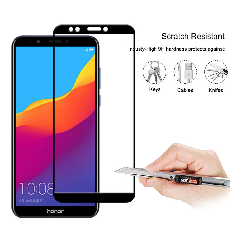 0-26mm-9H-Tempered-Glass-Full-Coverage-For-Huawei-Honor-7C-AUM-L41-7A-Pro-5 (2)