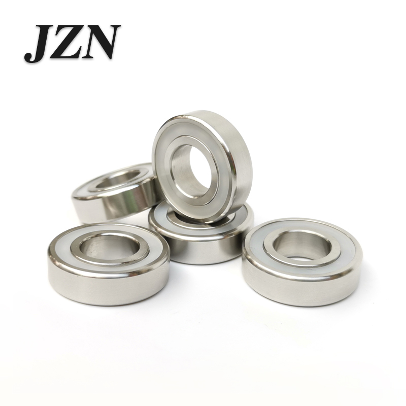 Free Shipping Of 316 Stainless Steel Bearings For Corrosion Resistance 6200 6201 6202 6203 6204 6205 6206 6207
