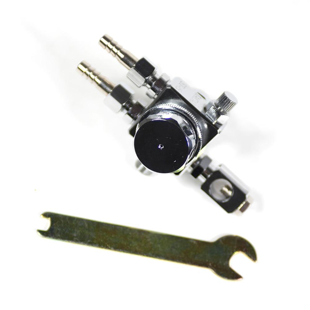 JIACAI ST-6 Pistola a spruzzo automatica 0,5 / 1,0 / 1,3 / 2,0 mm - Utensili elettrici - Fotografia 3
