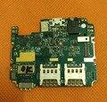 "Original mainboard 1G RAM + 8G ROM Motherboard para Doogee X5 5 ""HD 1280x720 MTK6580 Quad Core Frete grátis"